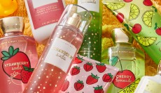 Bath & Body Works' Semi-Annual Sale Includes Tons of Throwback Scents On Major Discount