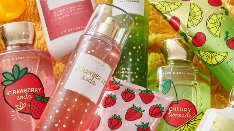 Bath & Body Works' Semi-Annual Sale Includes Tons of Throwback Scents On Major Discount | StyleCaster