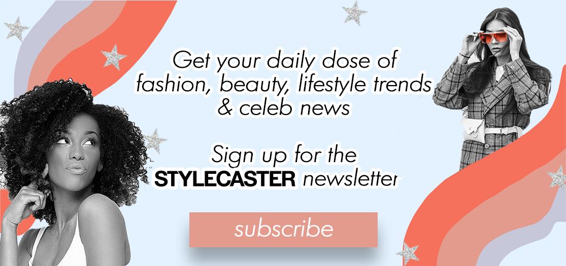 Newsletter StyleCaster