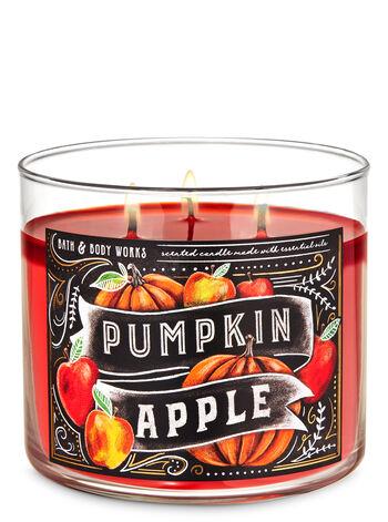 bbw pumpkin apple