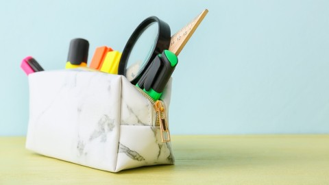 Cute Pencil Cases for Toting Around All of Your Supplies   StyleCaster