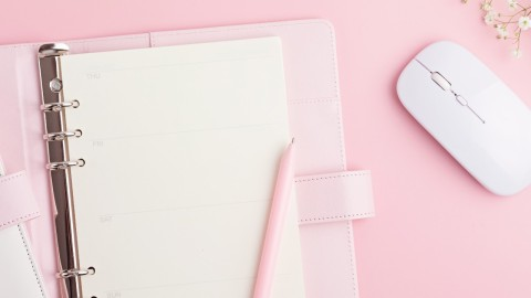 Cute Planners That'll Keep You Focused on Your Goals   StyleCaster