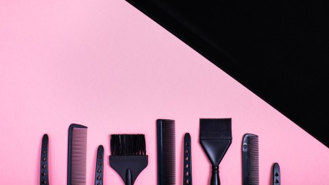 Precise Brushes for At-Home Hair Coloring | StyleCaster