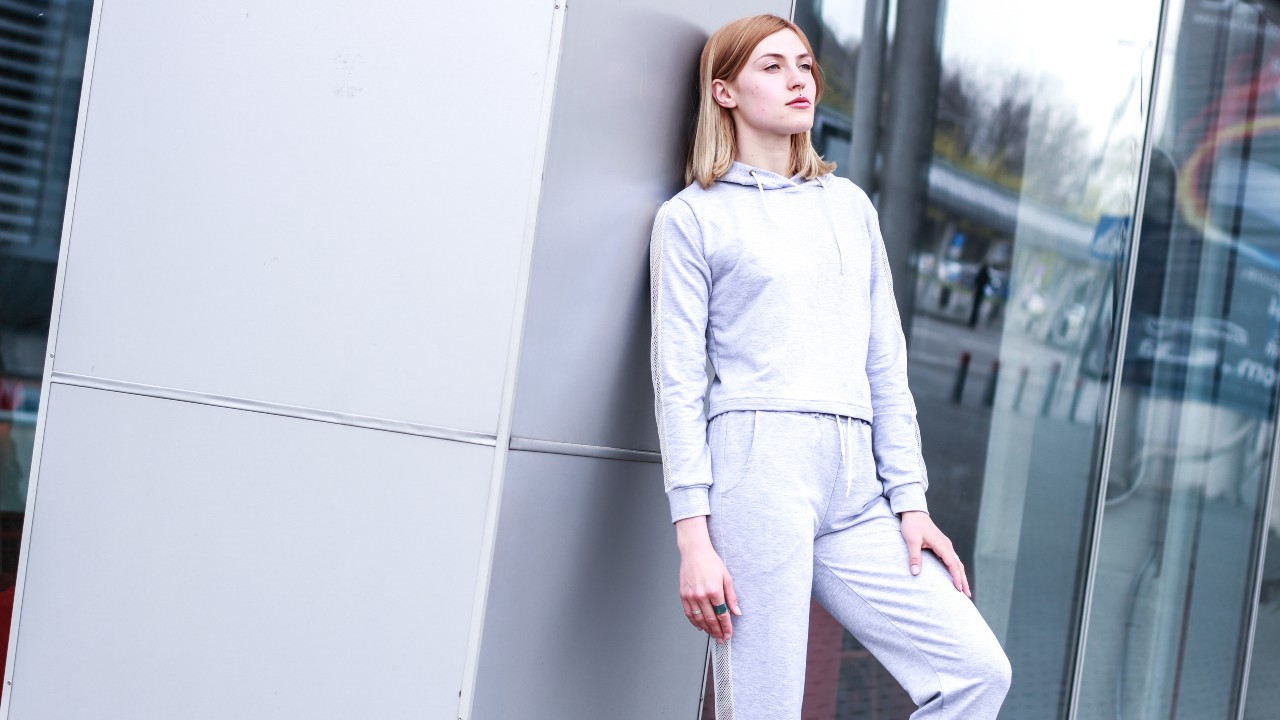 Chic (But Cozy) Jogger Pants to Replace Your Old Sweatpants