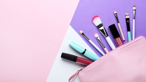 Makeup Bags That Can Hold All of Your Brushes | StyleCaster