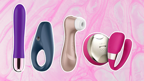 These Sex Toys On Amazon Will Be Your Best Prime Purchases To Date | StyleCaster