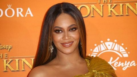 9 Stand Out Beauty Moments from Beyoncé's 'Black Is King' | StyleCaster
