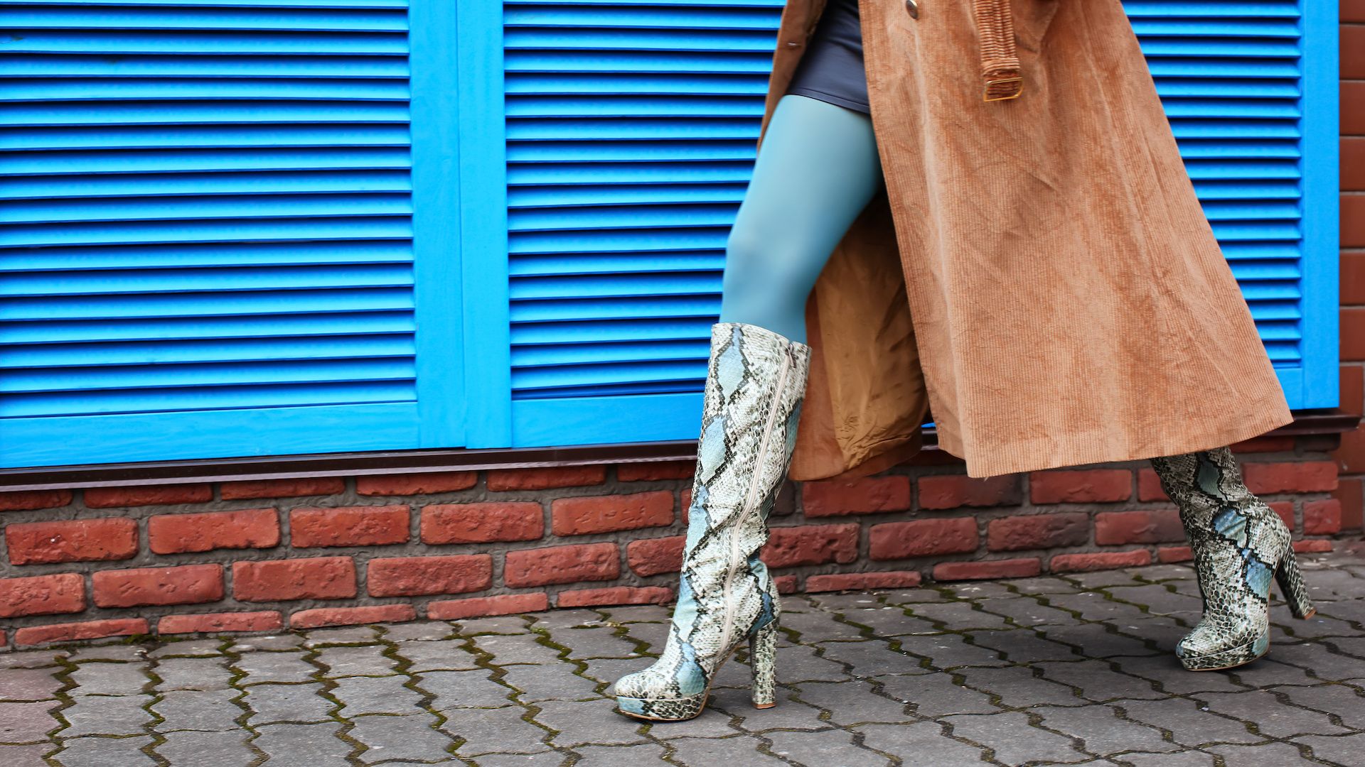These 2020 Boot Trends Are Made For Walking, Strutting & So Much More