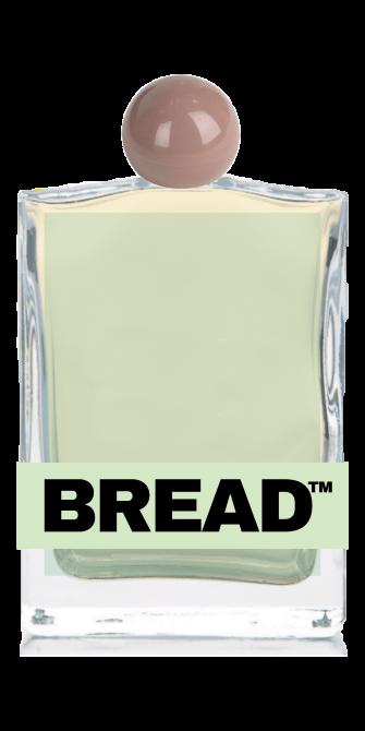 bread hair oil