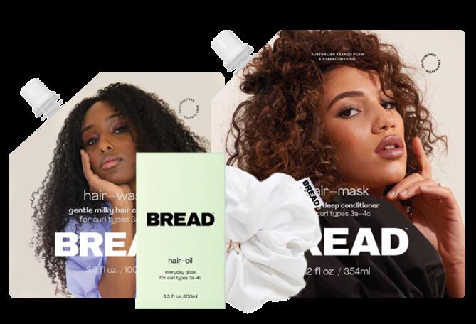 bread wash kit