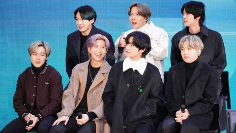 BTS' 'BE' Album Is Here & Here's Everything ARMYs Need to Know | StyleCaster