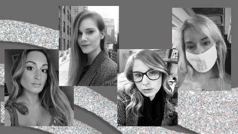 """Here's What All Those """"Challenge Accepted"""" Selfies On Your IG Feed Are All About 