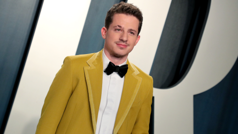 Charlie Puth Just Responded to Claims He Used BTS' Jungkook For 'Clout' | StyleCaster
