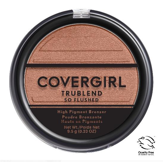 covergirl bronzer