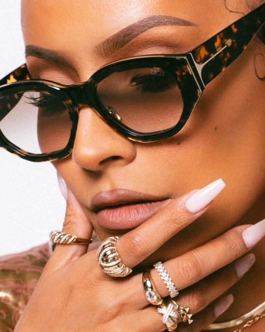 STYLECASTER | DEZI Sunglasses