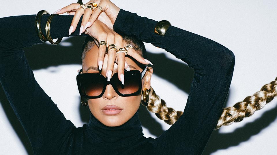 Desi Perkins' New Sunglasses Line DEZI Is Here & I Bought 3 Pairs