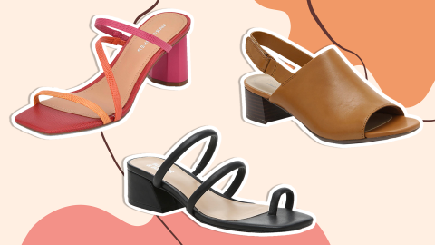 DSW's 20% Off Sale Has Me Adding Every Pair Of Summer Shoes To My Cart | StyleCaster