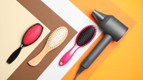 The Best Budget-Friendly Dyson Hair Dryer Dupes Money Can Buy   StyleCaster