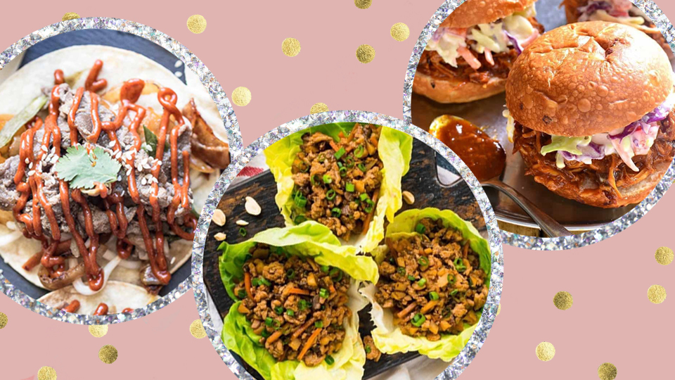 14 Easy, Healthy Slow Cooker Recipes To Enjoy This Summer   StyleCaster