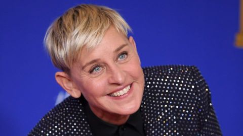 Ellen Degeneres' Net Worth May Look Different Now That She's Canceling Her Talkshow | StyleCaster
