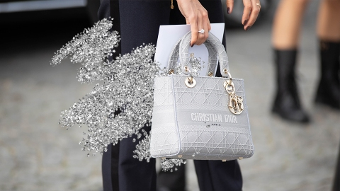 9 Fall Bag Trends You're About To See All Over Instagram | StyleCaster