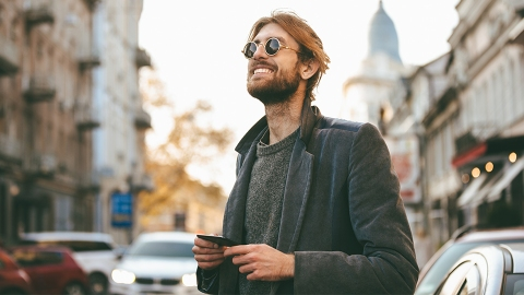 6 Fall Menswear Trends That Absolutely Anyone Can Wear | StyleCaster