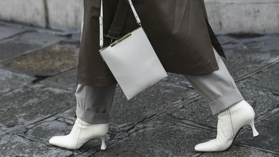 The Fall 2020 Shoe Trends Are Seriously Statement-Making