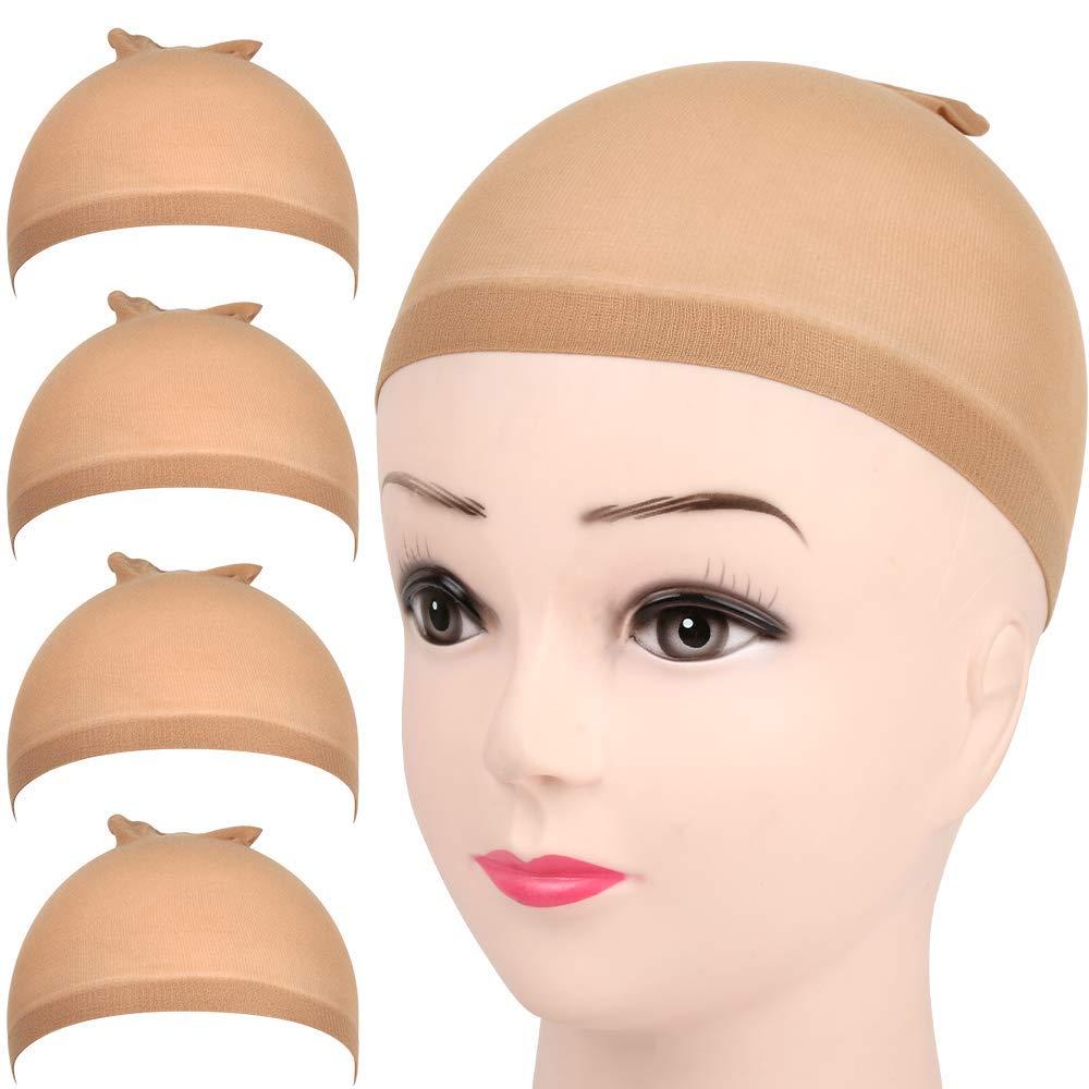 FANDAME wig caps amazon