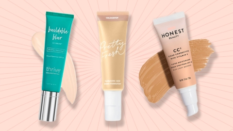 Tinted Moisturizers That Leave Fair Skin Radiant Instead of Brassy and Greasy   StyleCaster