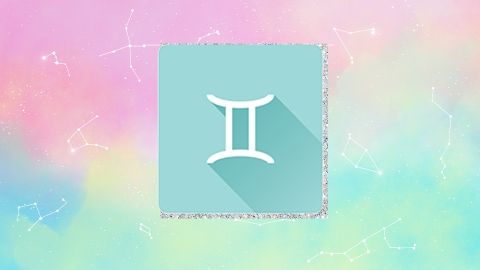 Gemini, Your August Horoscope Predicts Shopping, Real Talk & More | StyleCaster