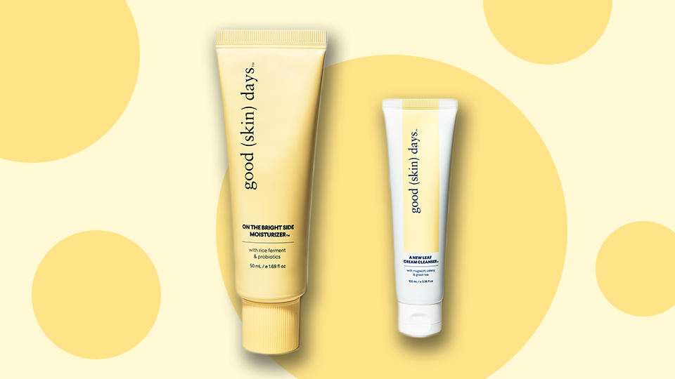 My Skin is Literally On the Bright Side, Thanks to This New K-Beauty Brand