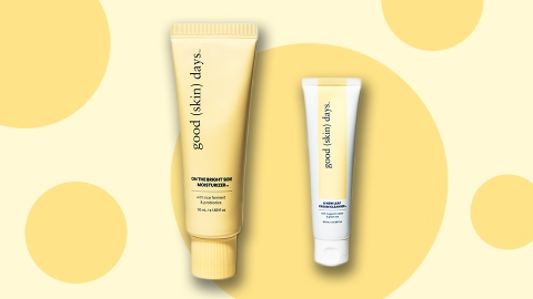 My Skin is Literally On the Bright Side, Thanks to This New K-Beauty Brand | StyleCaster