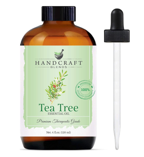 Handcraft Tea Tree Essential Oil