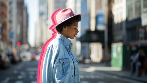 Cowboy Hats, Berets, & More: Get The Scoop On 2020's Top Hat Trends | StyleCaster