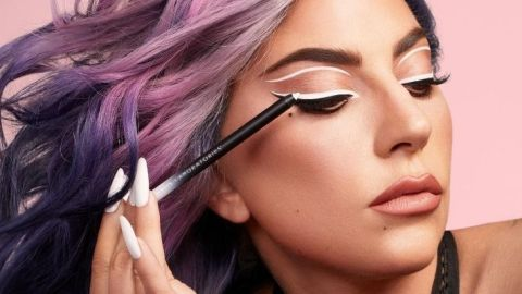 You Can Literally Swim in Haus Laboratories New Waterproof Eyeliners | StyleCaster