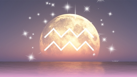 How The Full Moon On August 3 Will Affect Your Zodiac Sign | StyleCaster