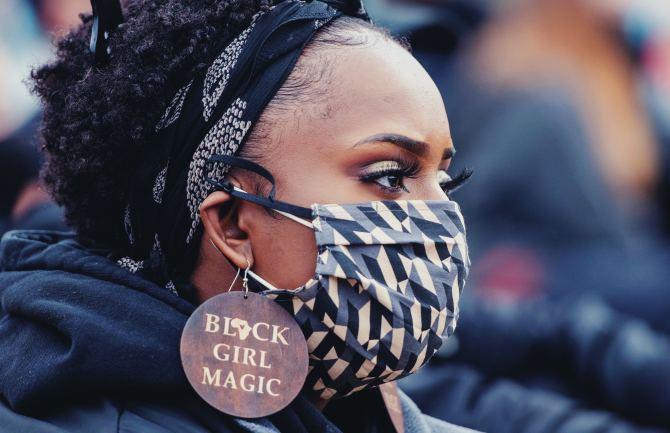 STYLECASTER | Black Women and Black Lives Matter