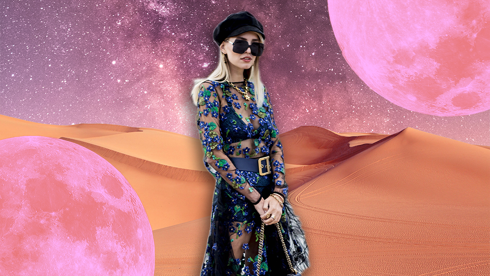 Your Weekly Horoscope Predicts A Fresh Start—Finally