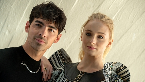 Sophie Turner Gave Birth to Her & Joe Jonas' Baby—The Next Bonus Jonas Is Here! | StyleCaster
