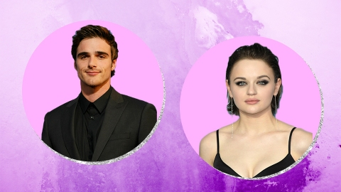 Joey King & Jacob Elordi's Relationship Timeline Makes 'The Kissing Booth 2' Low-Key Awks | StyleCaster