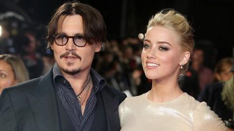 Johnny Depp Accused Amber Heard of Cheating With Leonardo DiCaprio & Channing Tatum | StyleCaster