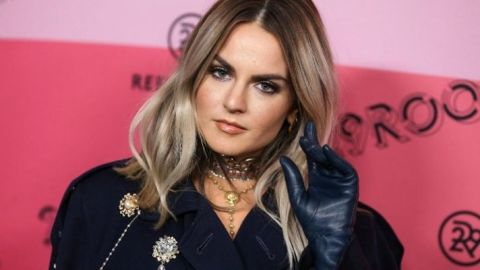 Get Out—JoJo Has Pink Mermaid Hair Now | StyleCaster