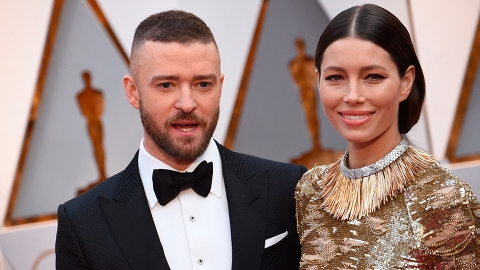 Justin Timberlake & Jessica Biel Are Parents to Another Baby After a Top-Secret Pregnancy | StyleCaster