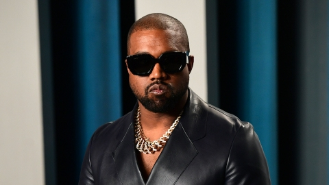 Here's How Much Kanye West's Net Worth Compares to Kim Kardashian | StyleCaster