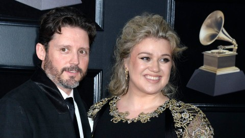 Kelly Clarkson's Ex Brandon Blackstock Just Requested Joint Custody Amid Their Divorce | StyleCaster