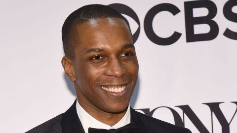 Leslie Odom Jr. Risked a Huge Blow to His Net Worth by Joining 'Hamilton' & It Paid Off | StyleCaster
