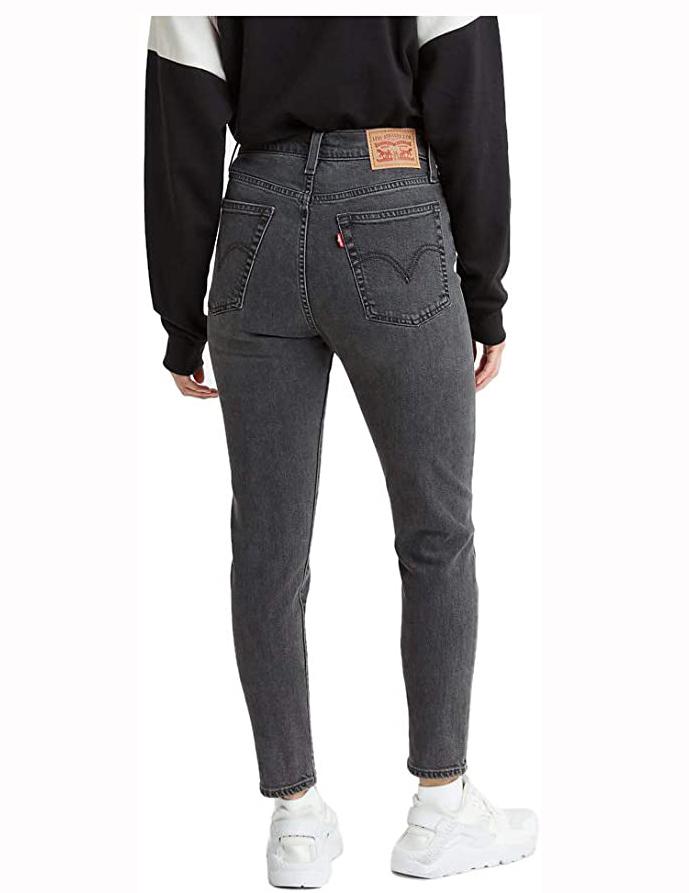 Levi's wedgie icon jeans amazon