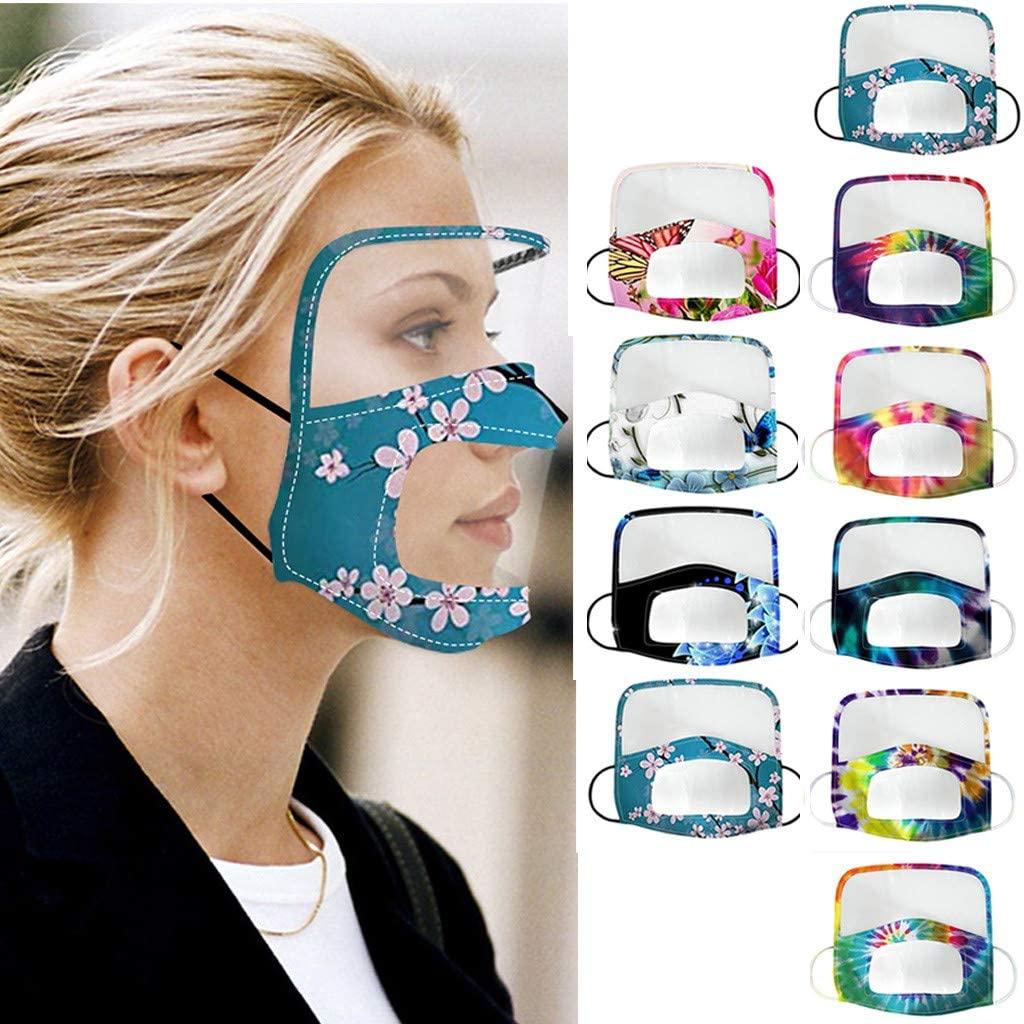 Luololi face mask amazon