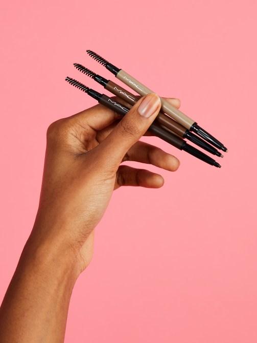 mac eyebrow pencils