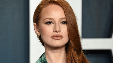 Madelaine Petsch Defended Vanessa Morgan From 'Disgusting' Comments About Her Divorce | StyleCaster